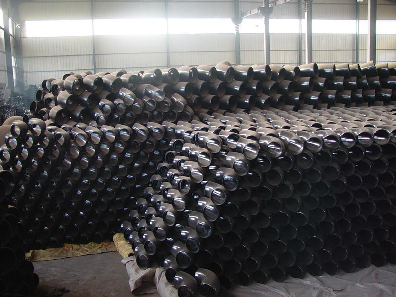 海南不锈钢弯头厂 值得信赖 河北长洪管业供应