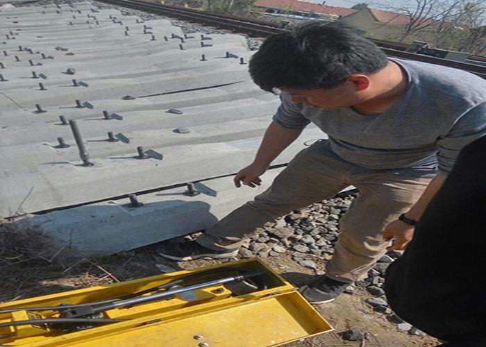 莱芜轨枕道钉锚固剂价格 昊翔材料供应