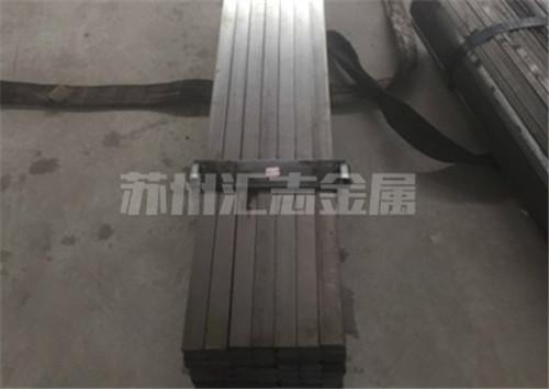 福州光亮扁钢批发 苏州汇志金属制品供应