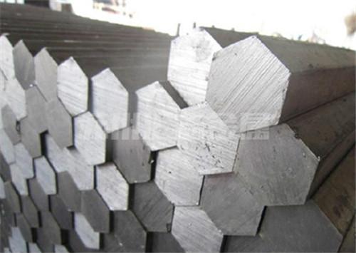 绍兴光亮六角钢价格 苏州汇志金属制品供应