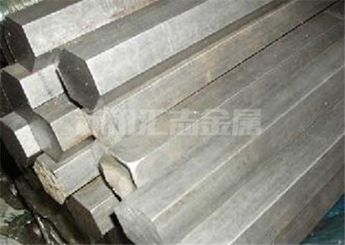 温州合金光亮六角钢 苏州汇志金属制品供应