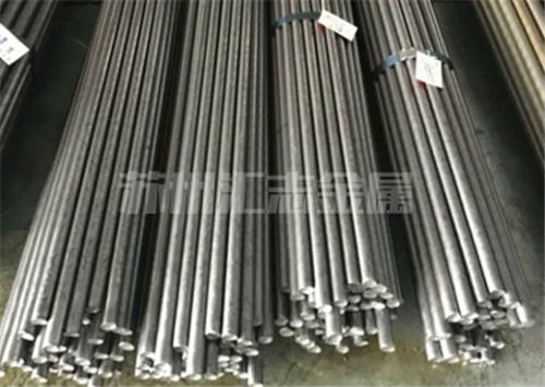 宁波不锈钢光亮圆钢 苏州汇志金属制品供应