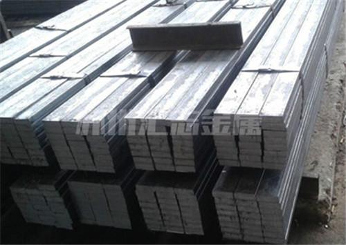浙江冷拉扁钢找哪家 苏州汇志金属制品供应