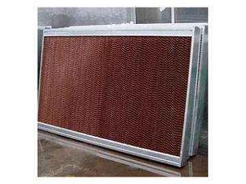 马鞍山降温水帘生产厂家 南京耀治环境设备供应「南京耀治环境设备供应」