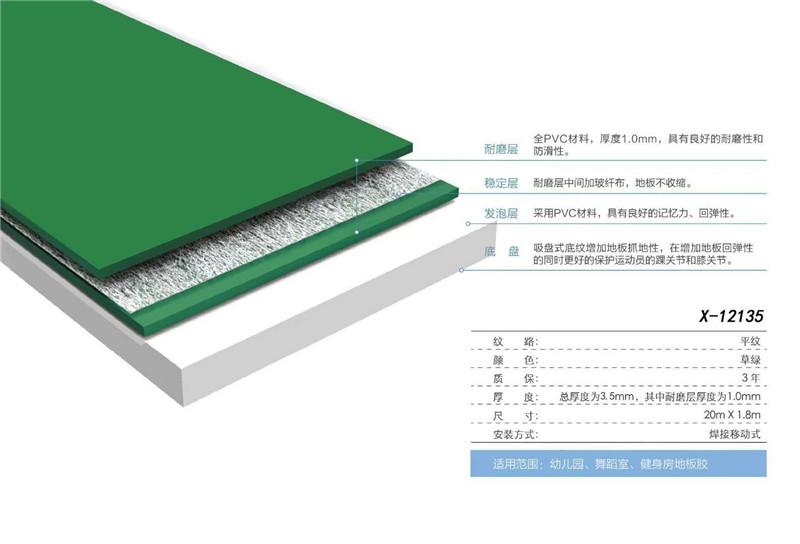 多功能运动地胶生产厂家「苏州悦健体育文化发展供应」