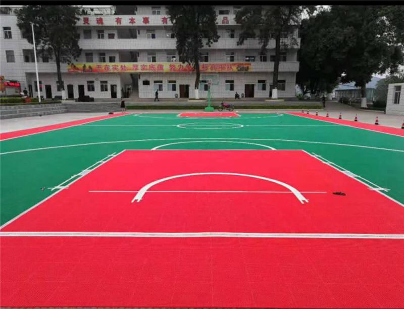 吴江区标准塑胶场地品牌「苏州悦健体育文化发展供应」