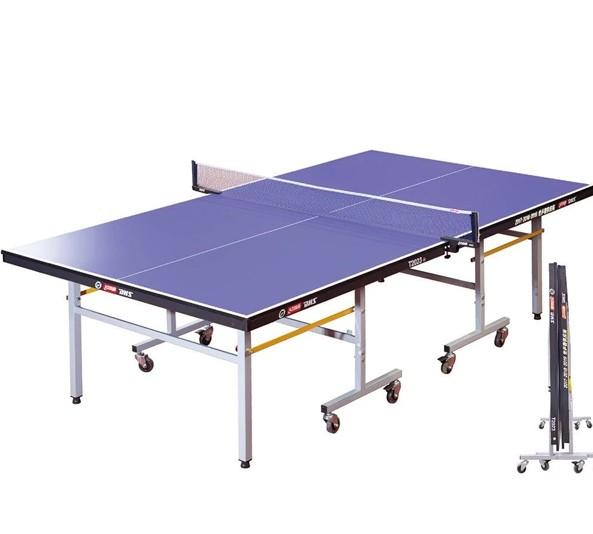 苏州折叠乒乓球桌哪有「苏州悦健体育文化发展供应」