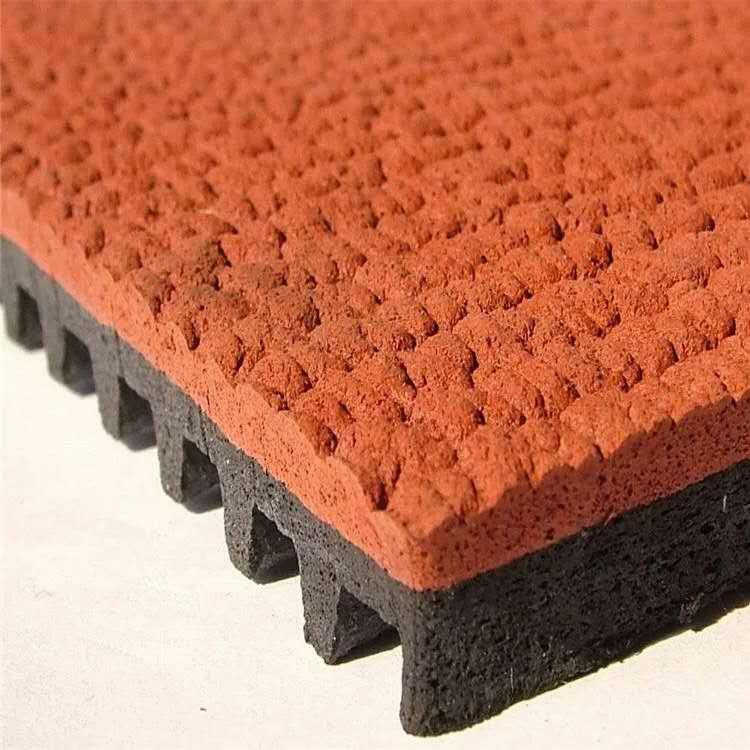 预制型橡胶跑道施工方案,预制型橡胶跑道