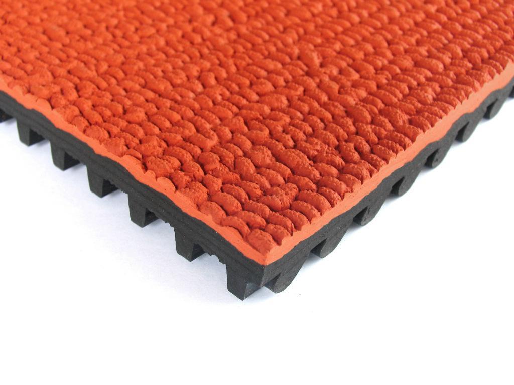 预制型橡胶卷材跑道施工,预制型橡胶卷材跑道