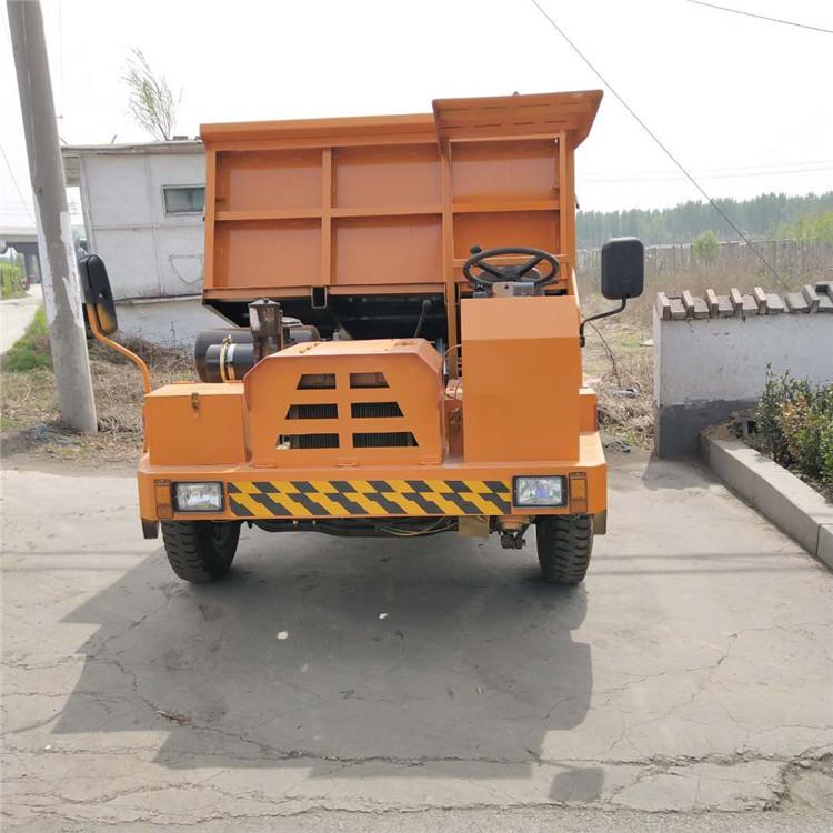 河北工礦專用車 濟寧力征工程機械供應