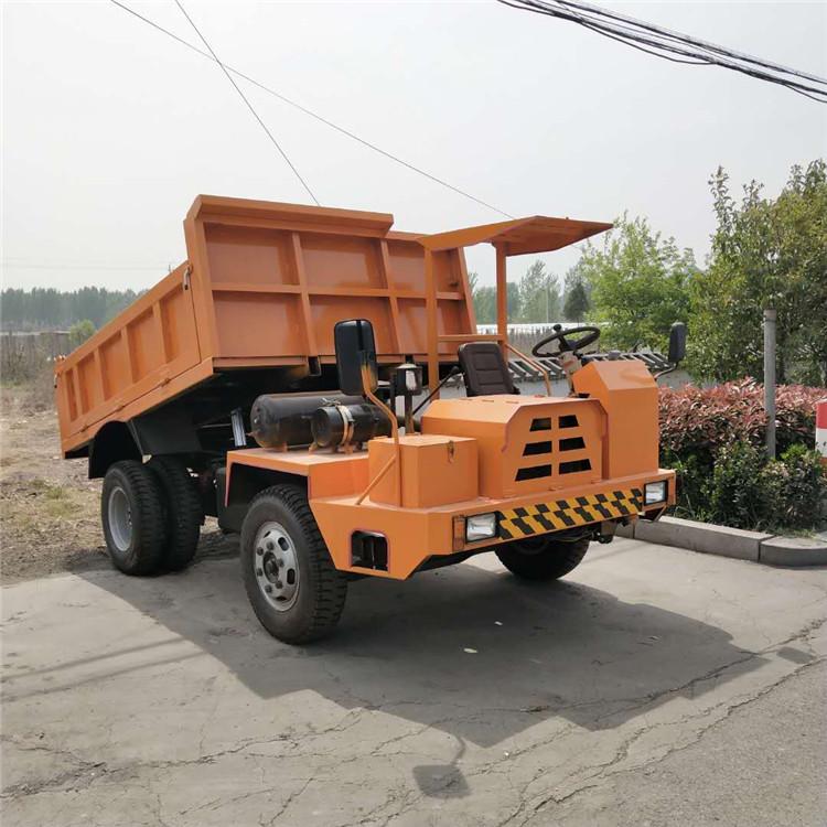黑龍江新型工礦專用車價格 濟寧力征工程機械供應