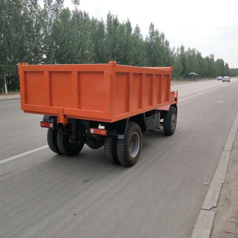 湖南新型工矿专用车欢迎来电 济宁力征工程机械供应