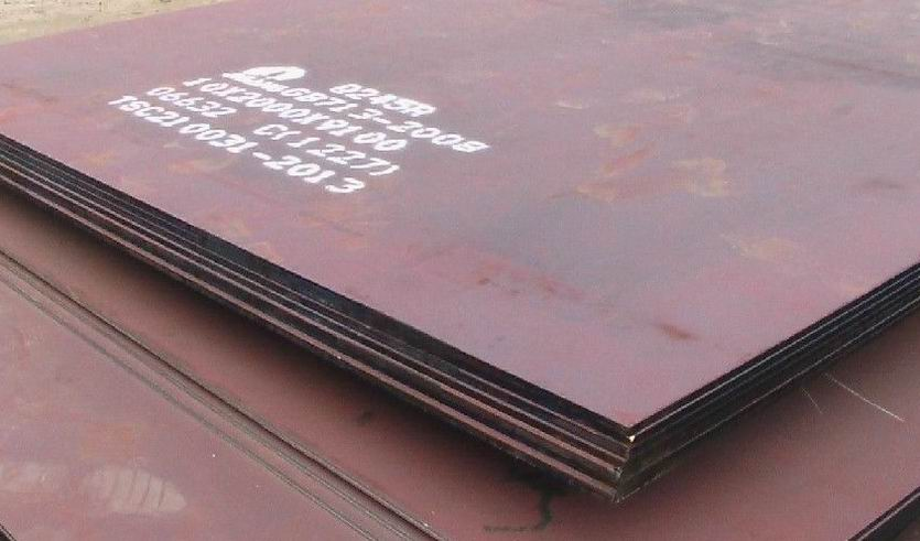 上海专用锅炉板哪家强 以客为尊 上海福尊贸易供应