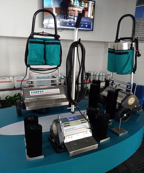 黄冈家庭地毯干洗机设备,地毯干洗机