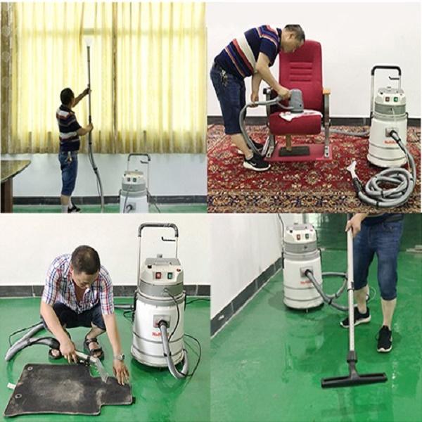 江苏专业沙发清洗机设备 铸造辉煌「武汉金威清洁环保供应」