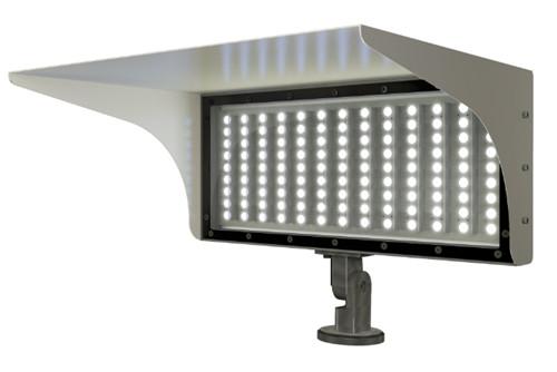 江蘇60WLED投光燈 蘇州鼎旭照明電器供應