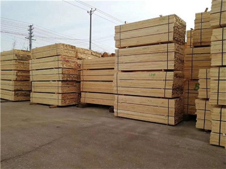 平顶山木方厂家供应 客户至上 百顺木业供应