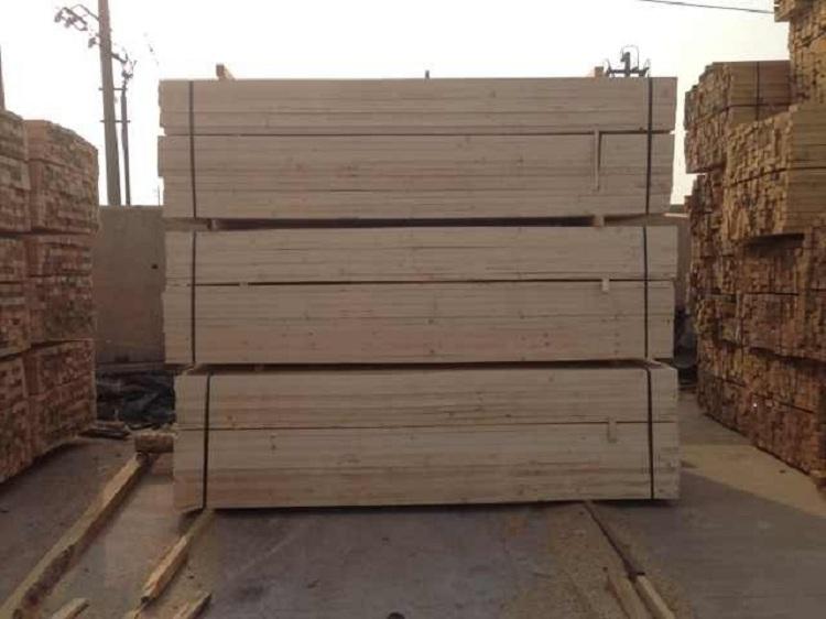 洛阳工程木方销售厂家 服务为先 百顺木业供应