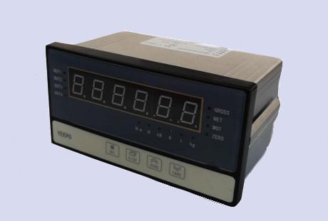 安徽汽车衡称重显示仪表的用途和特点 值得信赖 上海毅浦自动化设备供应