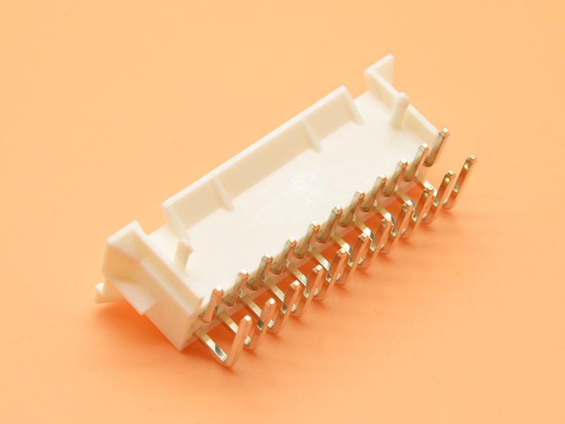 汕尾MX1.25 SMT连接器优质商家,连接器