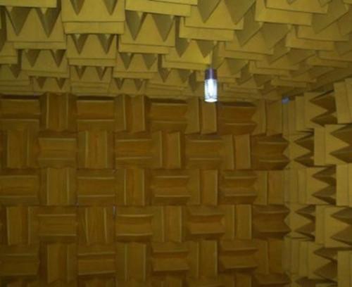 优质消音室减少噪音 上海鼎静环保科技供应