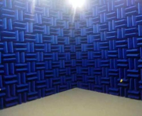 降噪消音室减少噪音 上海鼎静环保科技供应