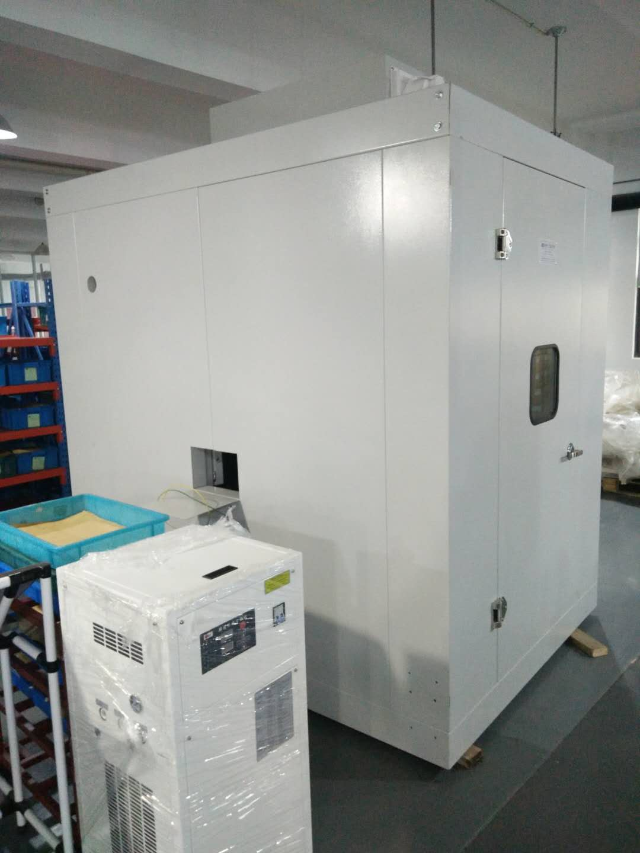 江苏办公室隔音箱生产 上海鼎静环保科技供应