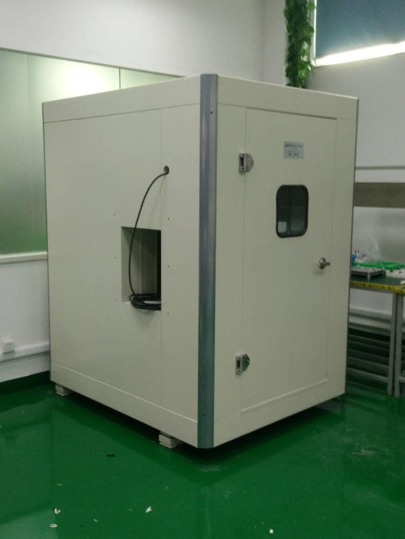 浙江优质隔音箱价格行情 上海鼎静环保科技供应
