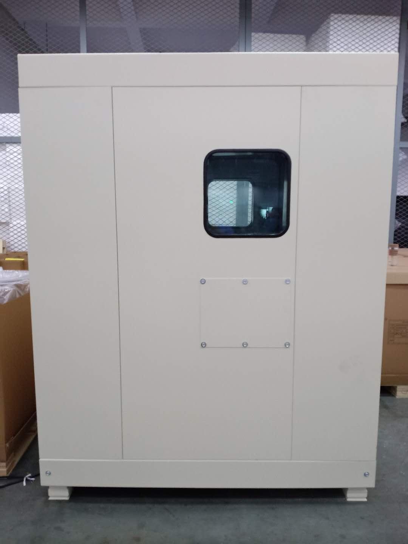 上海工业降噪隔音箱减少噪音 上海鼎静环保科技供应