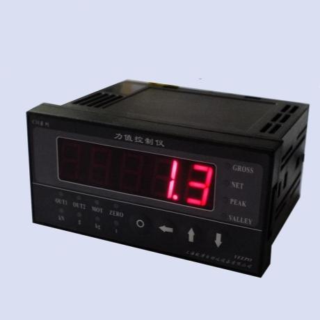 北京稱重控制儀表的用途和特點 上海毅浦自動化設備供應