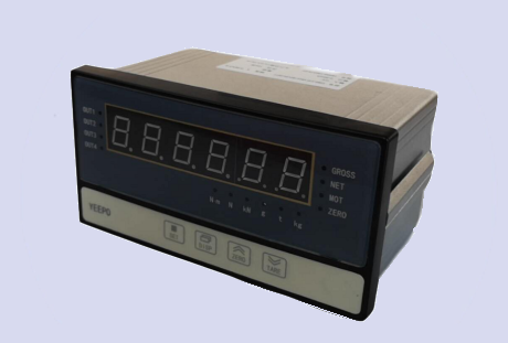 广东配料称重控制仪表 上海毅浦自动化设备供应