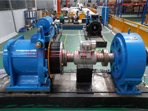 常州磁粉测功机直销 南通远辰测控设备供应