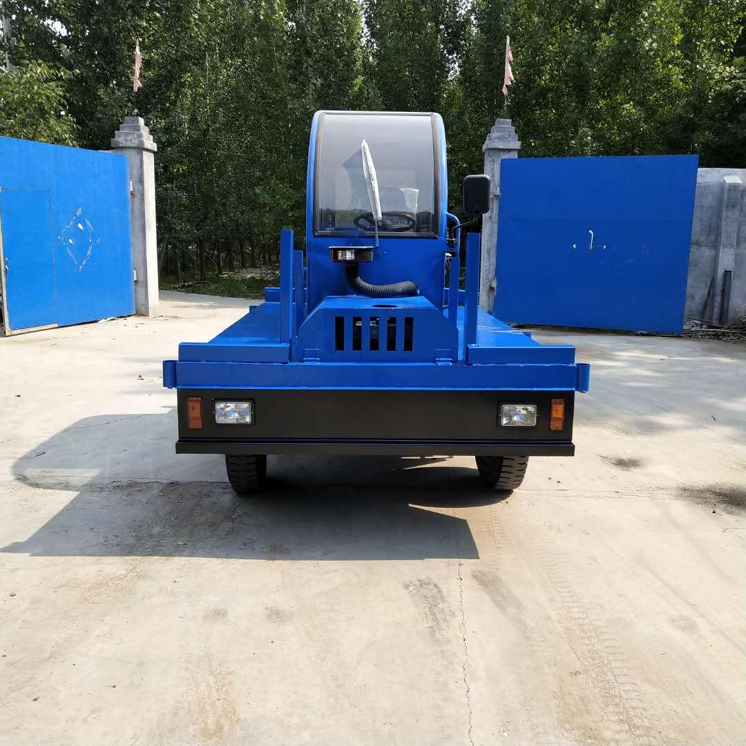 安徽六米加长平板四不像平板运输车 信息推荐 济宁市恒泰源工程机械供应