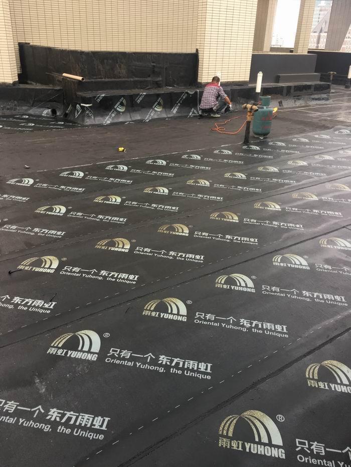 上海小区防水工程找哪家,防水工程