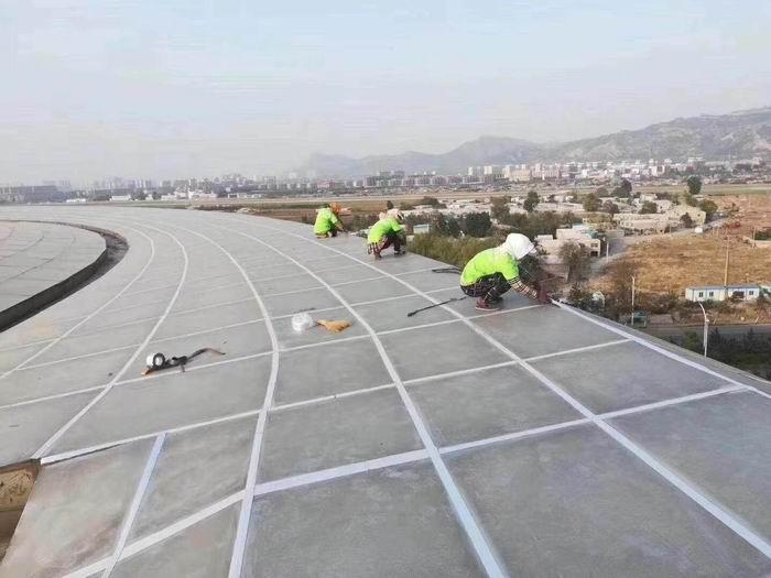 黄浦屋顶防水工程哪家强,防水工程