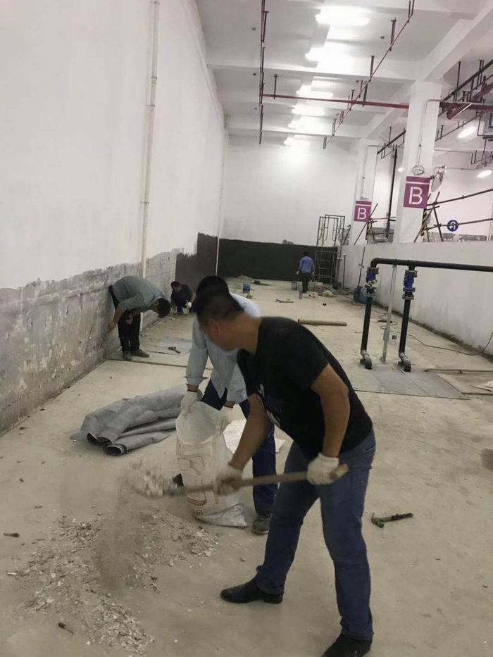 嘉定专业防水工程生产厂家 服务为先「上海易科尔建筑工程供应」