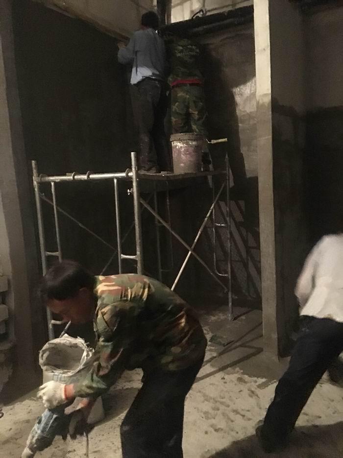 奉贤区屋面防水工程承接「上海易科尔建筑工程供应」
