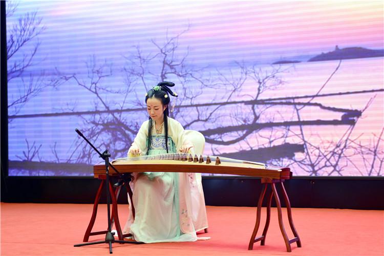 专业古筝体验 厦门市凤婷萱文化传播供应