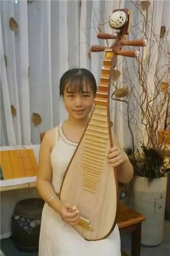 琵琶培训机构,琵琶