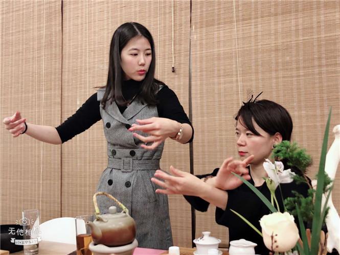 厦门禅茶茶艺培训费用 厦门市凤婷萱文化传播供应