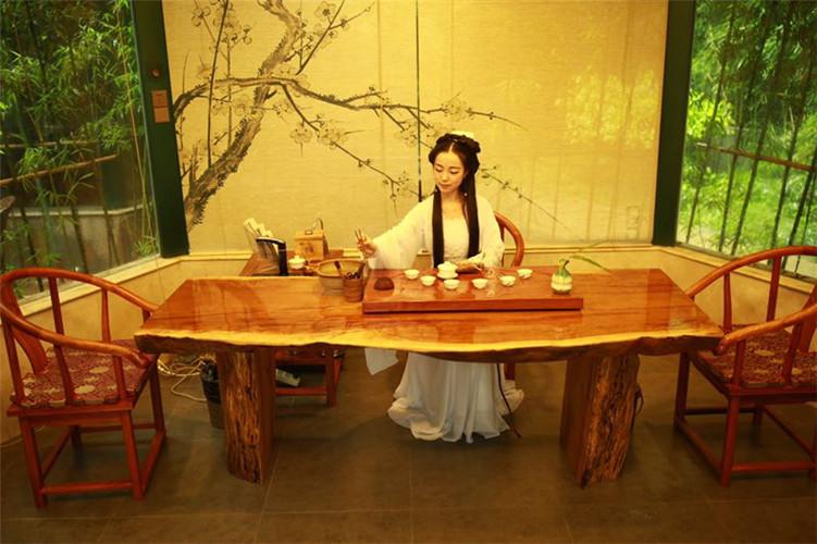 厦门中式茶艺教学 厦门市凤婷萱文化传播供应