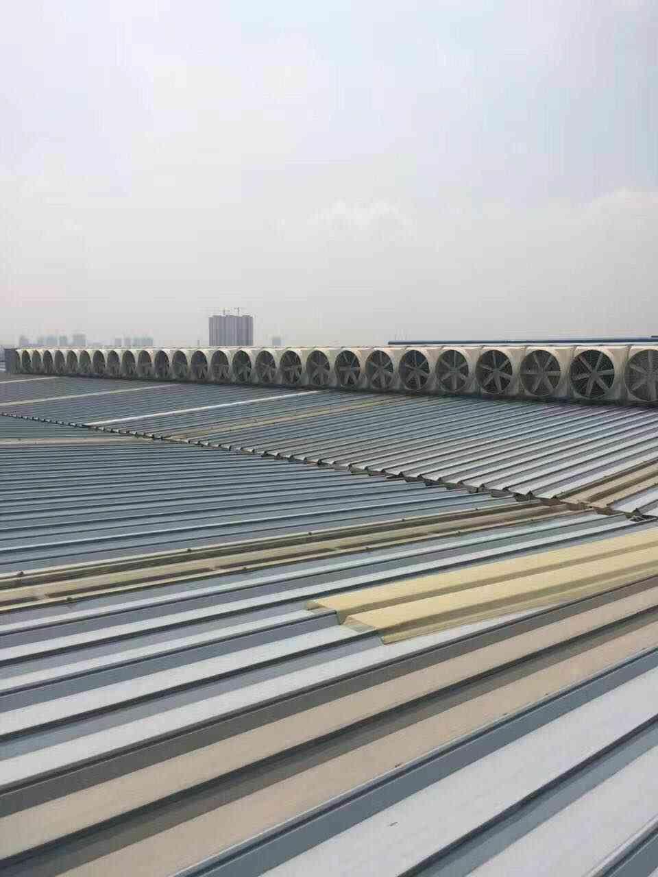 江苏专业负压风机的保养 南京耀治环境设备供应