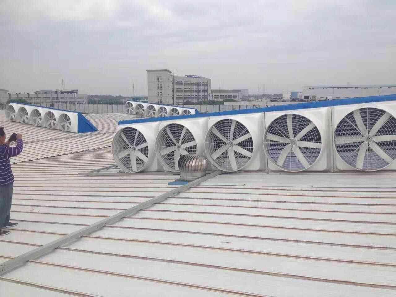 栖霞区通用负压风机直销 南京耀治环境设备供应