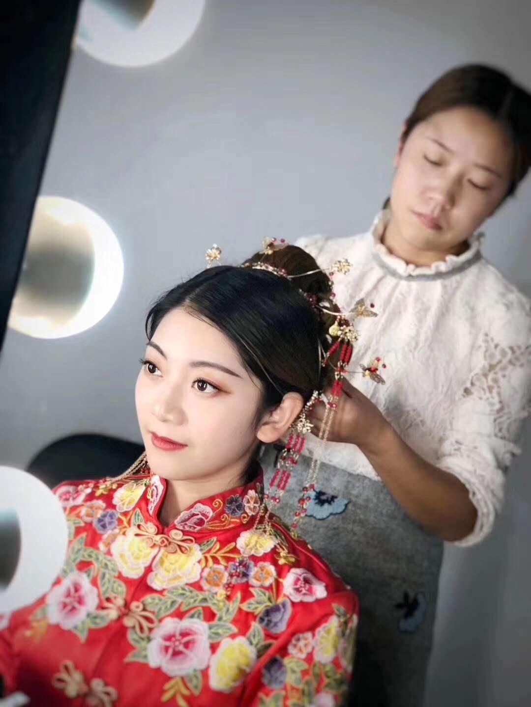 沙依巴克區化妝培訓哪家專業 歡迎來電 露優美供應