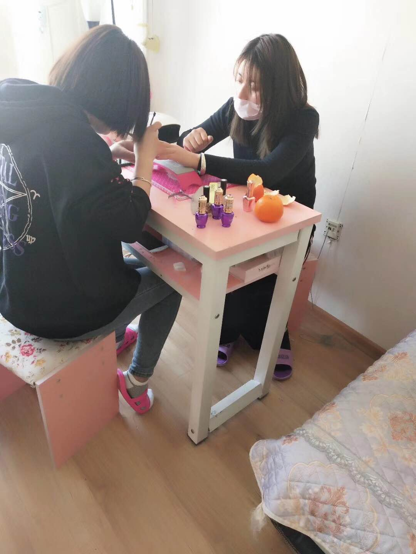 乌鲁木齐县美甲培训学院推荐 露优美供应