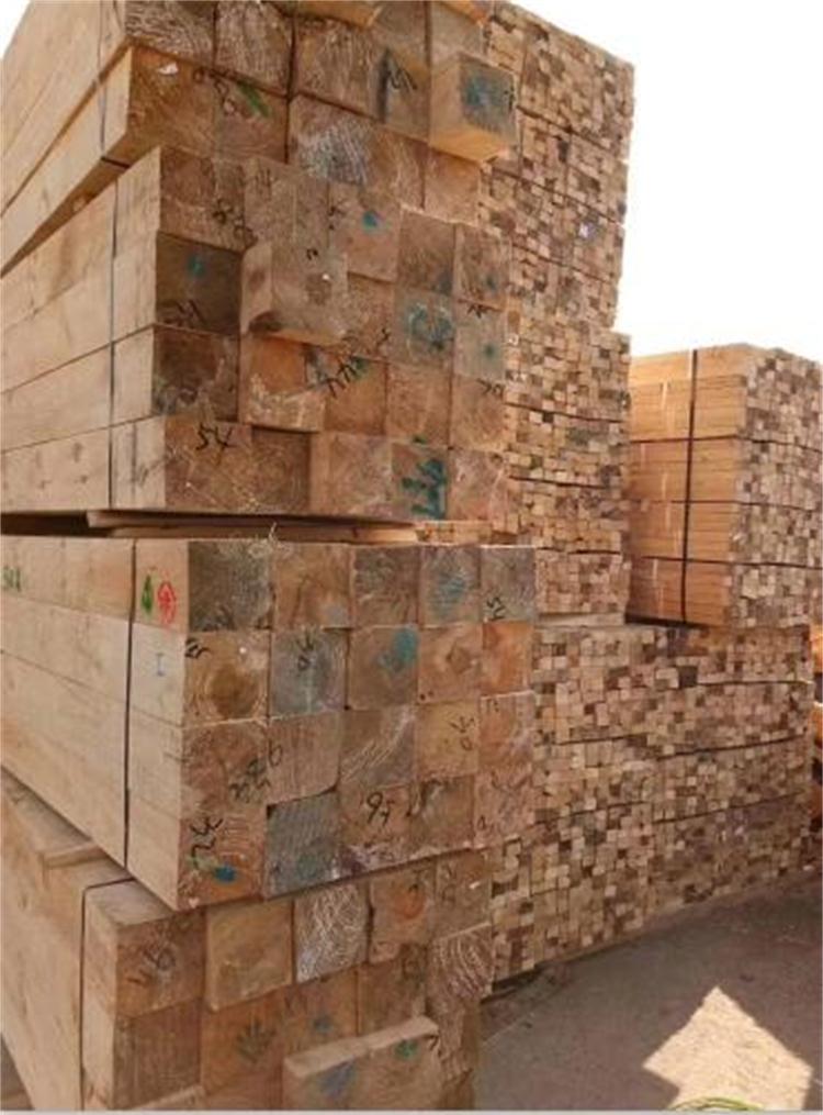 漯河建筑木方供应厂家 客户至上 百顺木业供应
