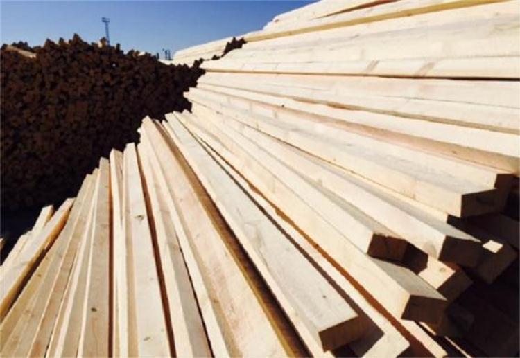 许昌建筑工程方木厂家直销 抱诚守真 百顺木业供应