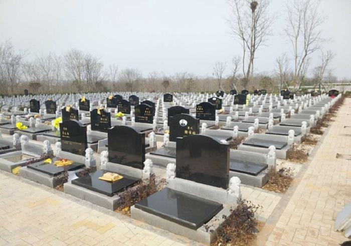 武汉九峰公墓多少钱,公墓
