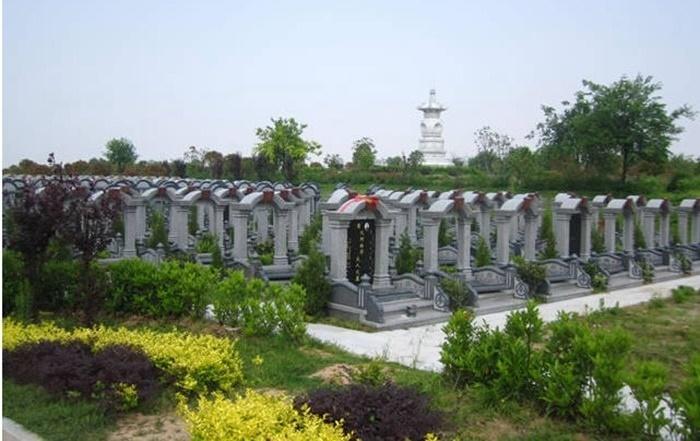 龙泉山孝恩陵园多少钱,陵园