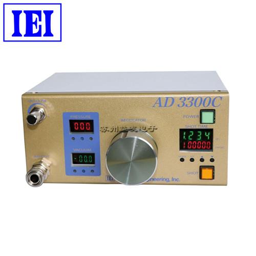 日本IEI岩下AD3300C 苏州联巨精密机电供应